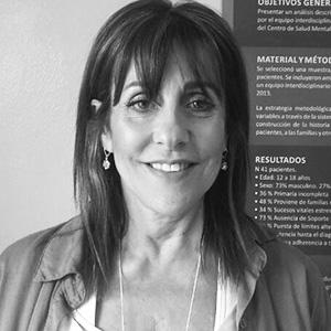 Dra. Rosana Ruggiero