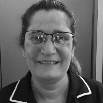 Claudia Cigaran